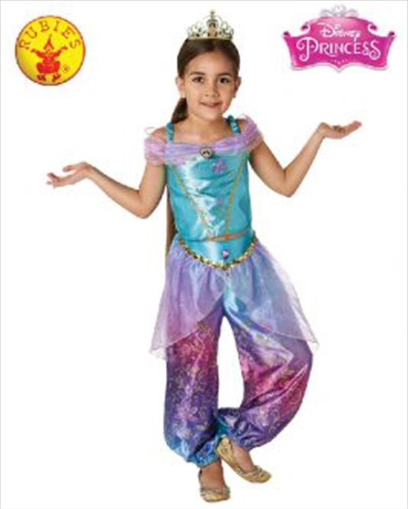 Jasmine Rainbow Deluxe Size S | Apparel