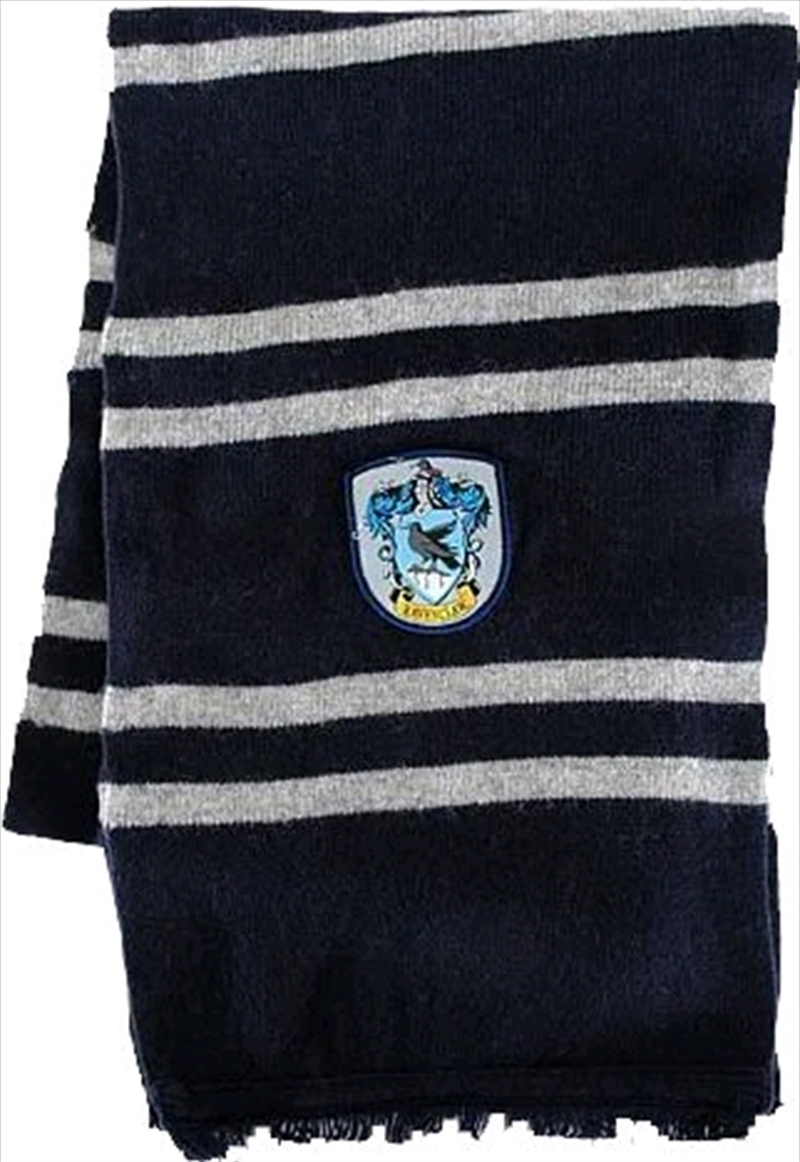 Harry Potter - Ravenclaw House Scarf | Apparel