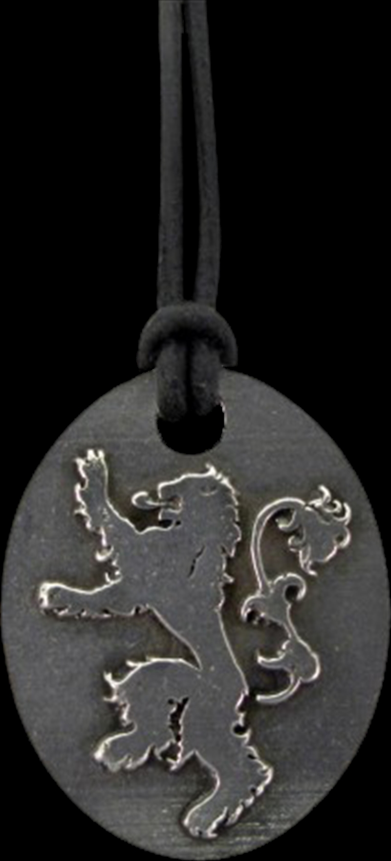 Game of Thrones - Lannister Pendant | Apparel