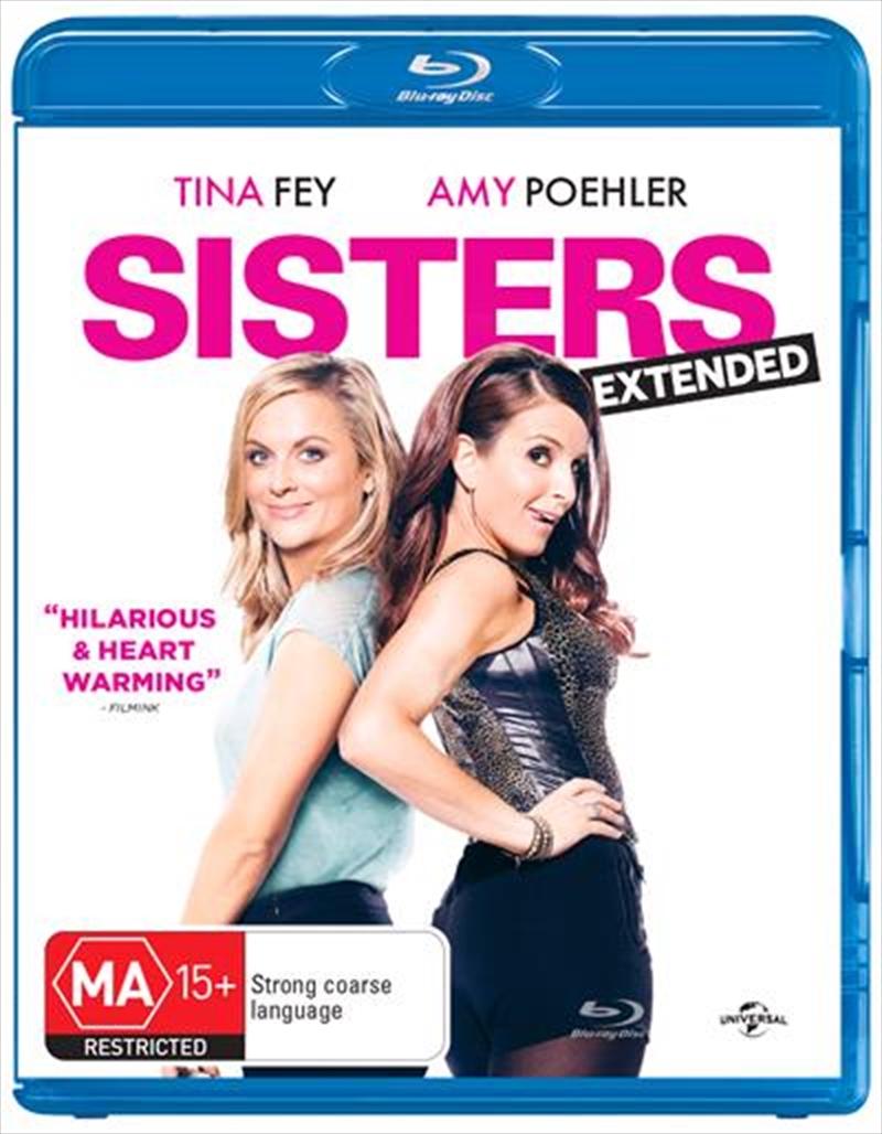 Sisters | Blu-ray