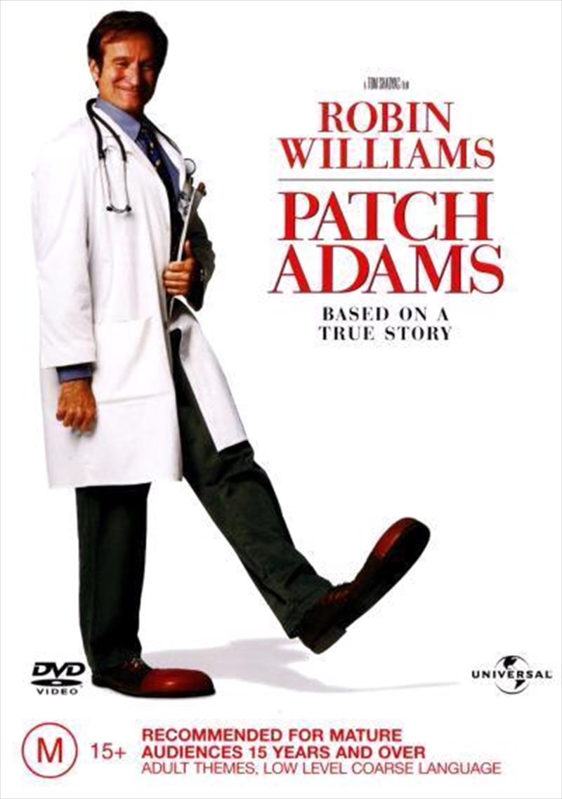 Patch Adams | DVD