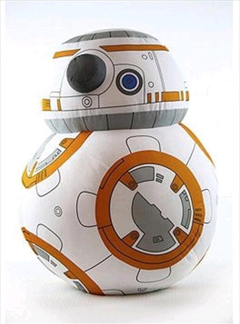 "Star Wars - BB-8 24"" Plush   Toy"