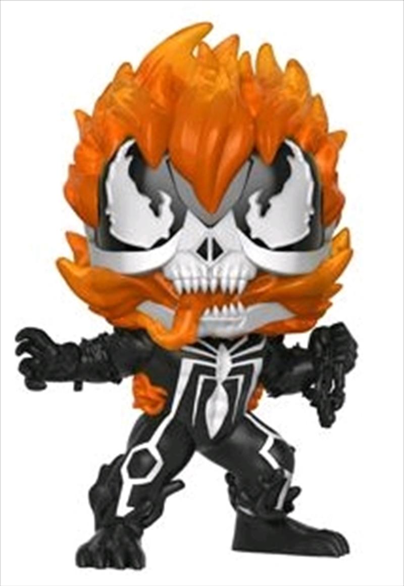 Venom - Venomized Ghost Rider US Exclusive Pop! Vinyl | Pop Vinyl