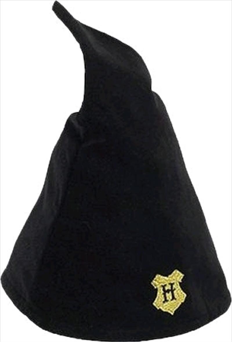 Harry Potter - Hogwarts Student Hat | Apparel