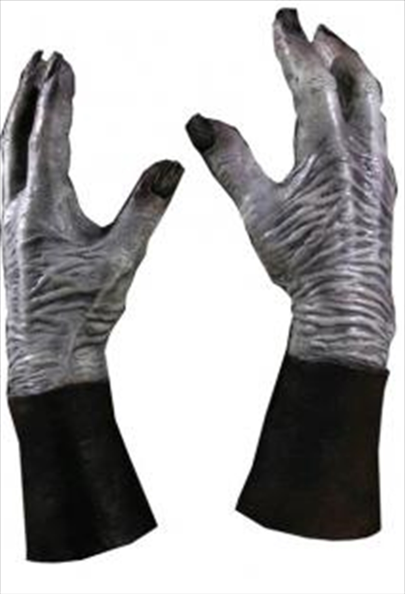 Game of Thrones - White Walker Hands (Gloves) | Apparel