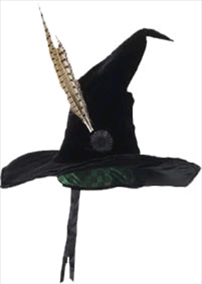 Harry Potter - Professor McGonagall Hat   Apparel
