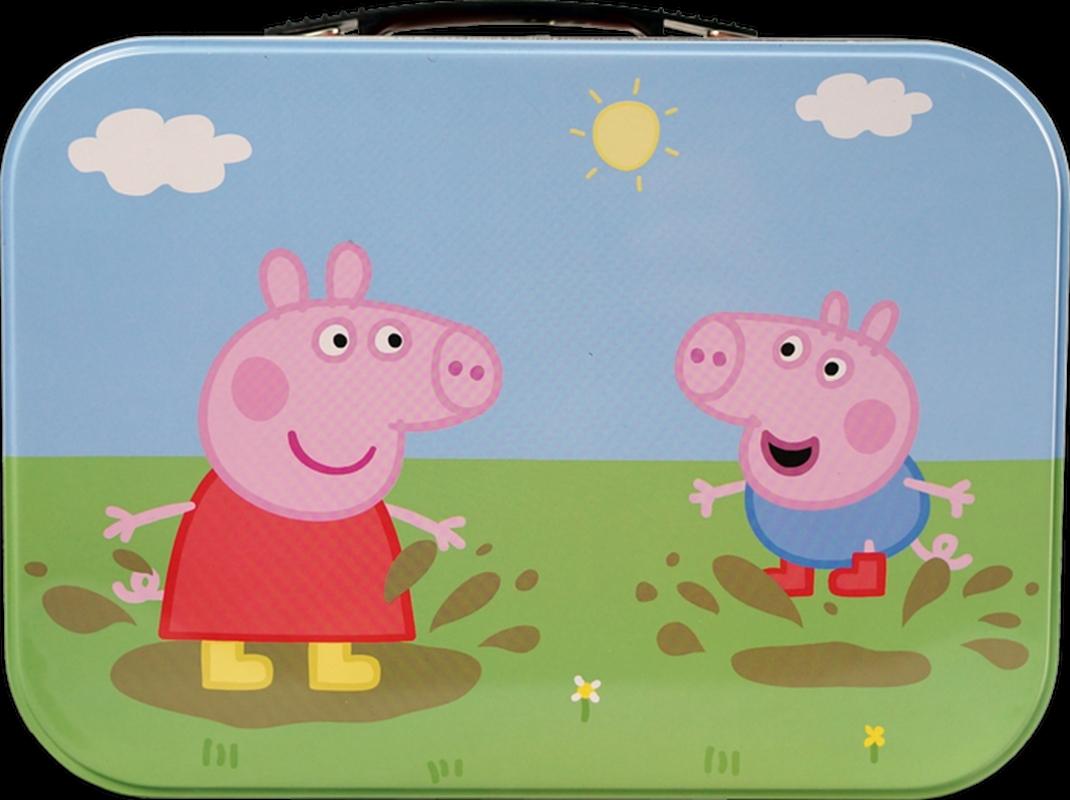 Peppa Pig - Lunchbox   Lunchbox