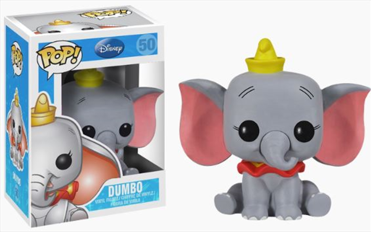 Dumbo - Dumbo Pop! Vinyl | Pop Vinyl