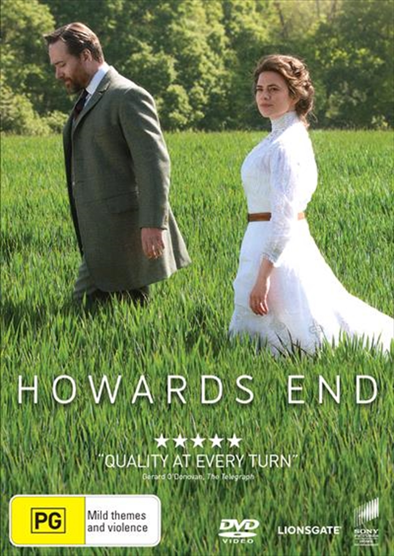 Howard's End | DVD