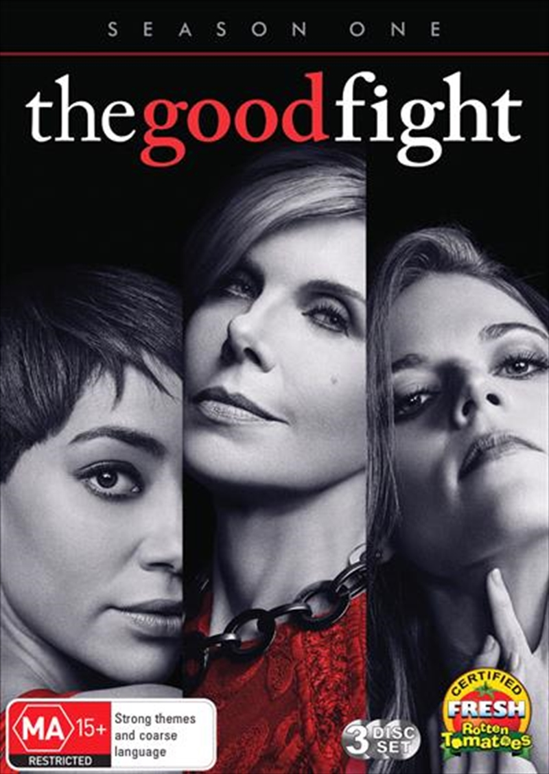 Good Fight - Season 1, The | DVD
