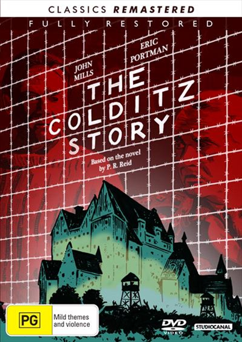 Colditz Story, The | DVD