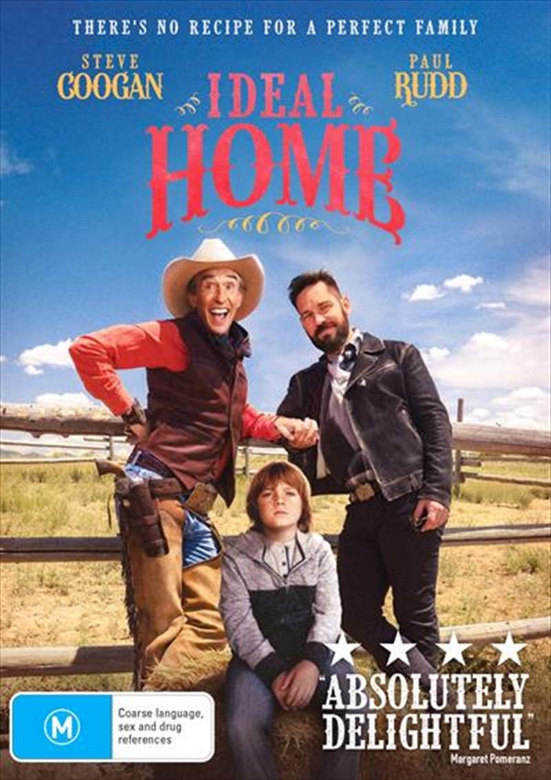 Ideal Home | DVD