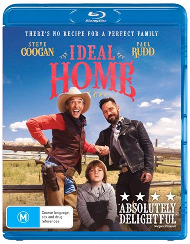 Ideal Home | Blu-ray