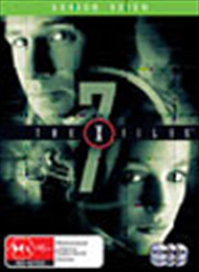 X-Files - Season 7, The | DVD