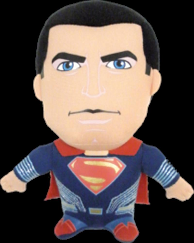 Batman v Superman: Dawn of Justice - Superman Deformed Plush | Toy