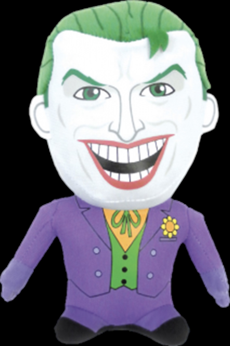 Batman - Joker Super Deformed Plush | Toy