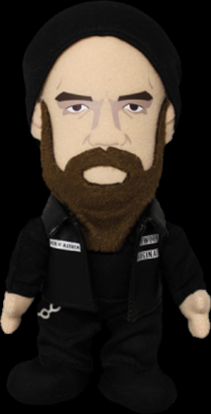 """Sons of Anarchy - Opie Winston 8"""" Plush 