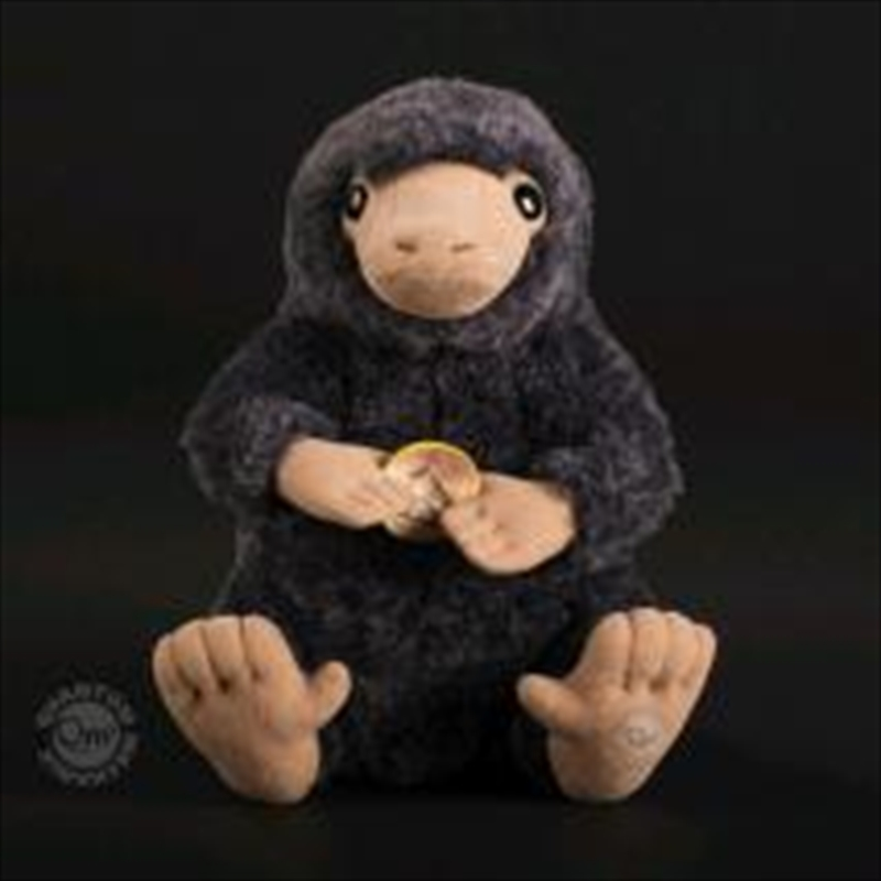 Fantastic Beasts and Where to Find Them - Niffler Plush | Toy