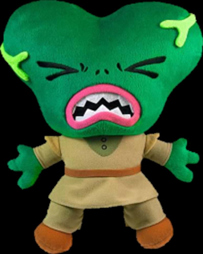 Futurama - Morbo Plush   Toy
