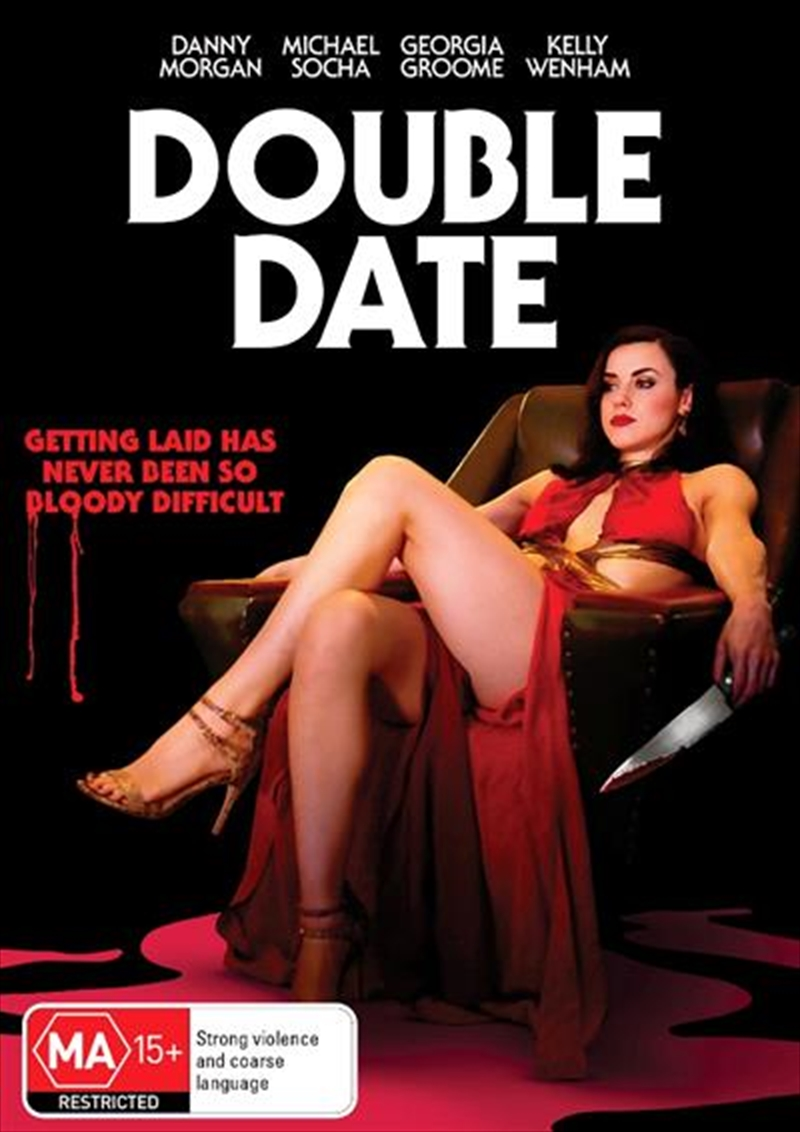 Double Date | DVD