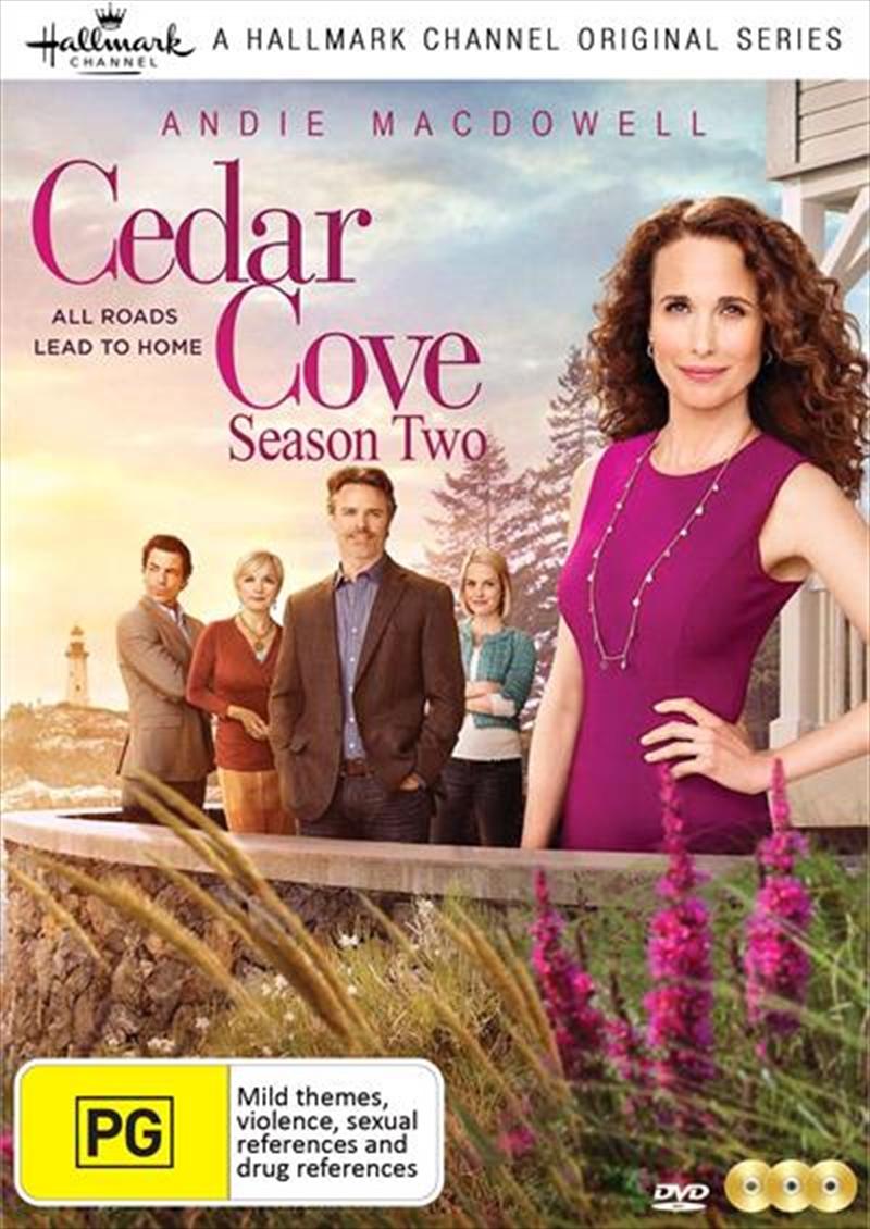 Cedar Cove - Season 2 | DVD