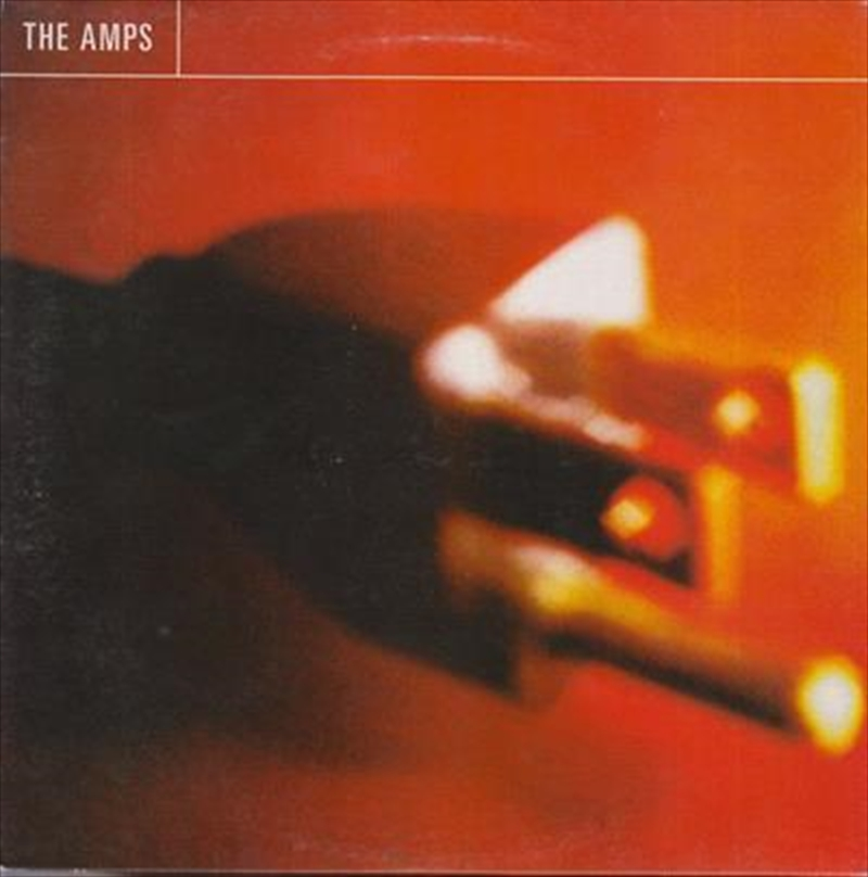 Buy The Amps Pacer Vinyl Sanity Online