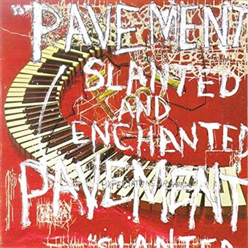 Slanted And Enchanted | Vinyl