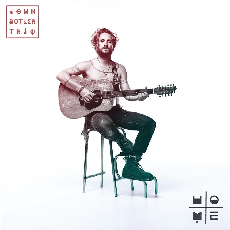 HOME | CD