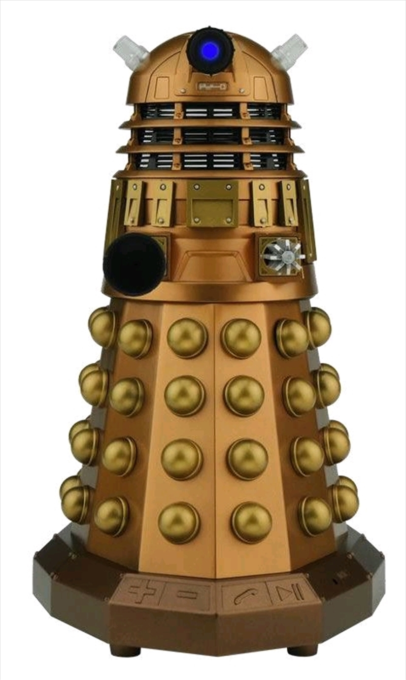 Doctor Who - Assault Dalek Wireless Bluetooth Speaker | Accessories
