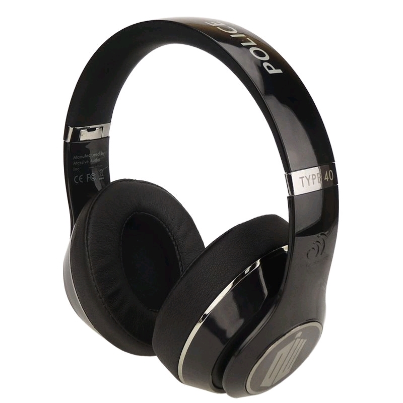 Doctor Who - Logo Wired Headphones | Accessories