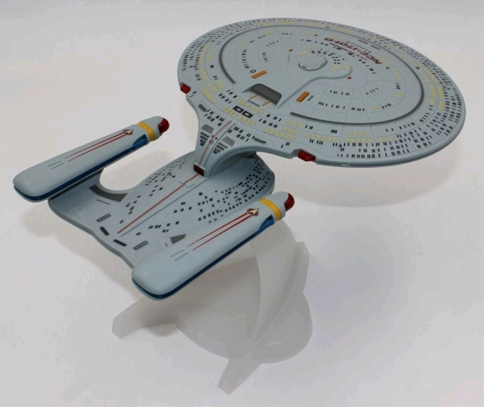 Star Trek: The Next Generation - U.S.S. Enterprise 1701-D Bluetooth Speaker | Accessories