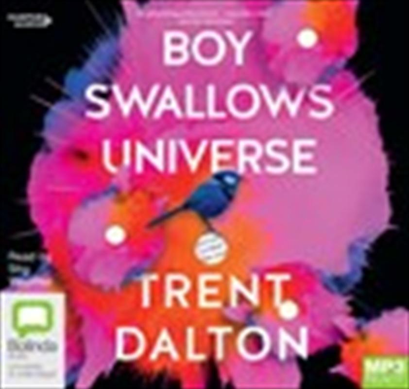 Boy Swallows Universe | Audio Book