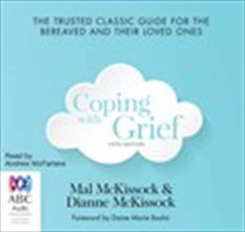 Coping With Grief   Audio Book