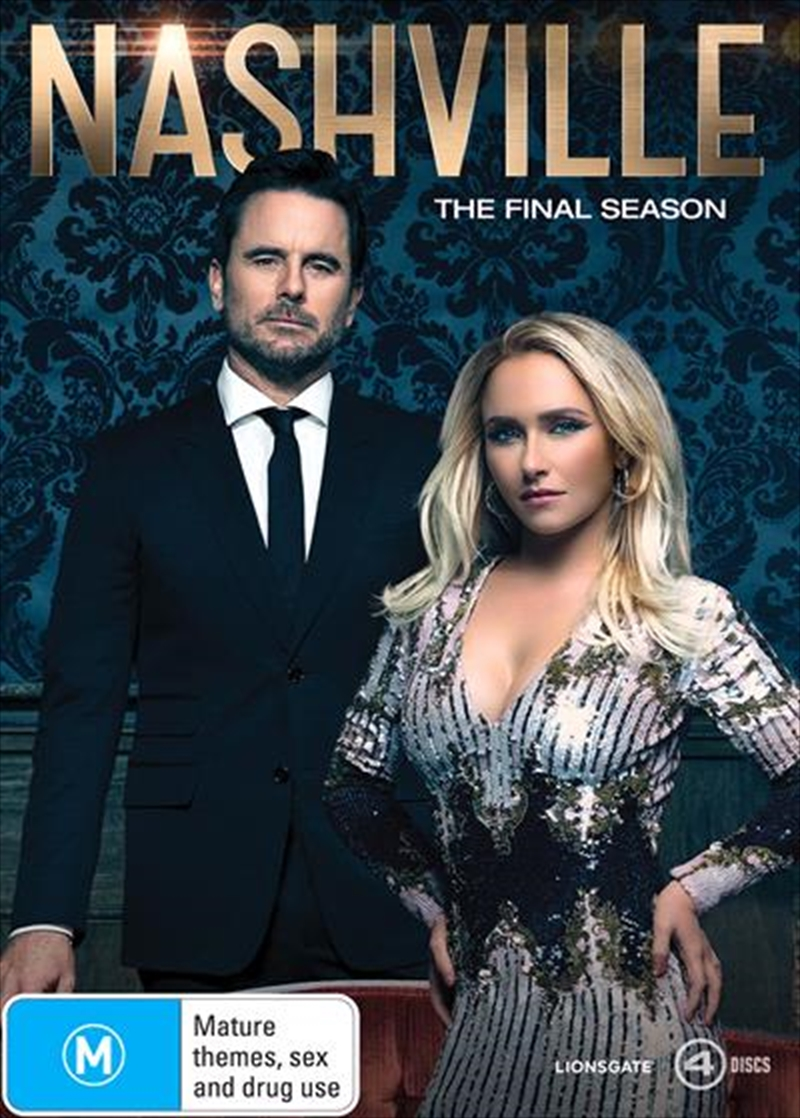 Nashville - Season 6 | DVD