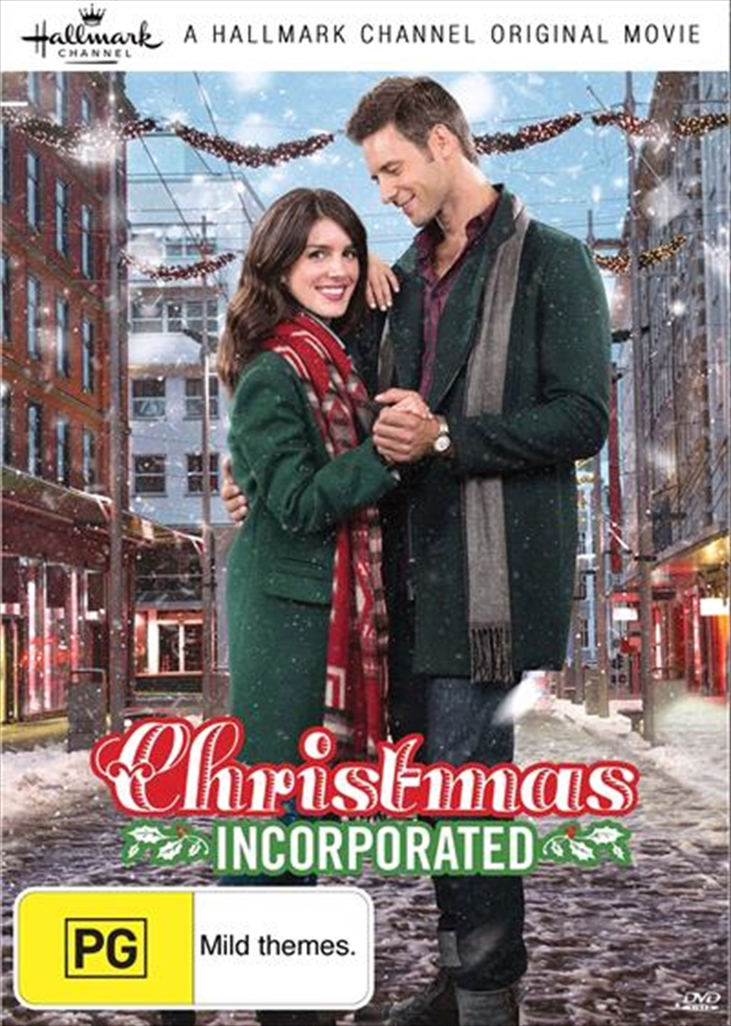Christmas Incorporated | DVD
