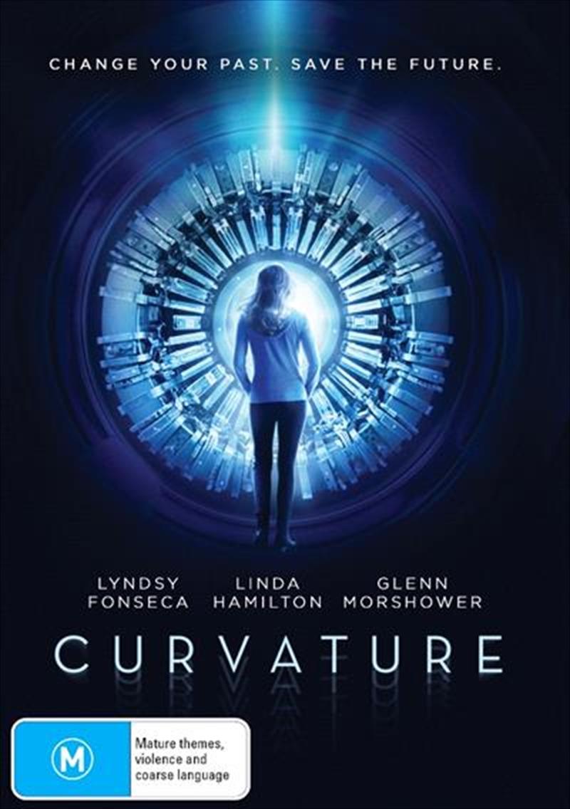 Curvature   DVD
