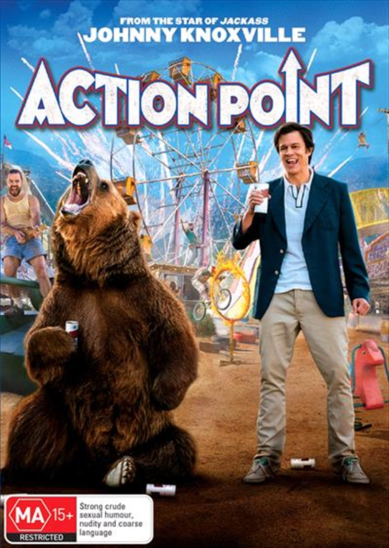 Action Point | DVD