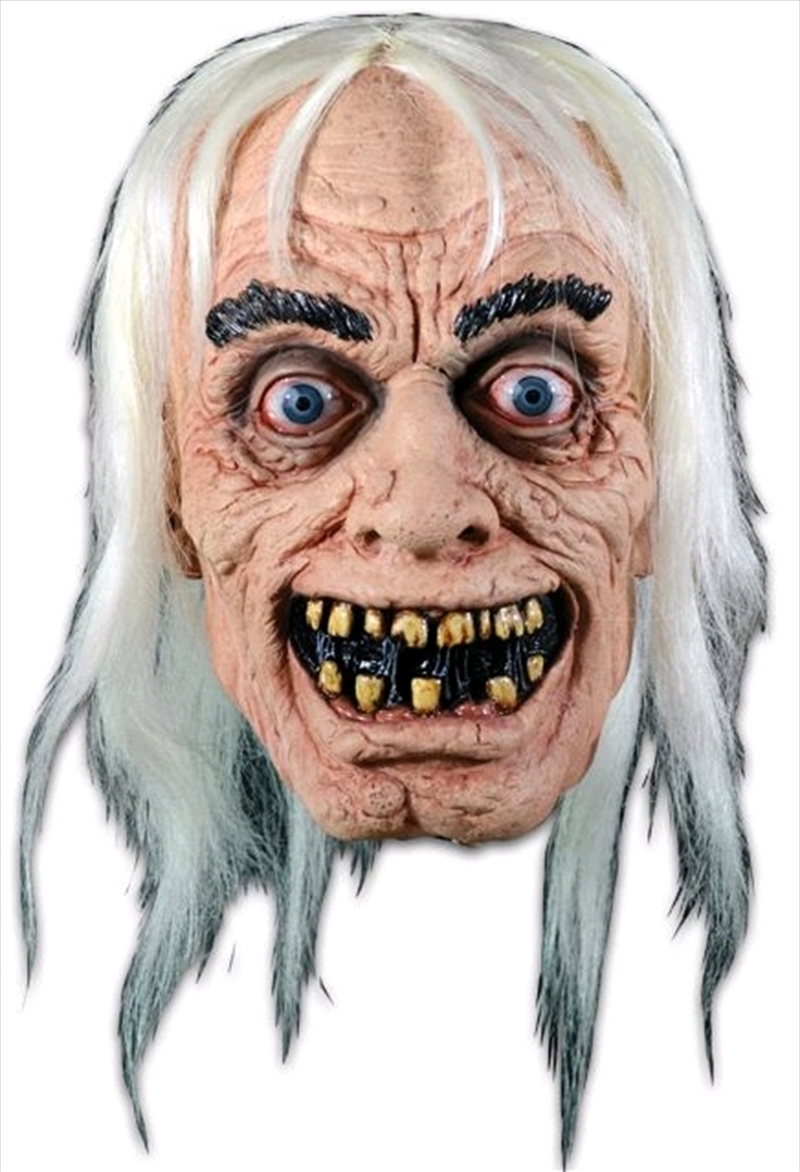 Tales from the Crypt - Crypt Keeper Mask | Apparel