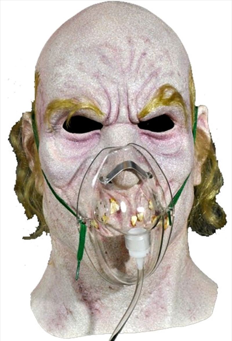House of 1000 Corpses - Doctor Satan Mask | Apparel