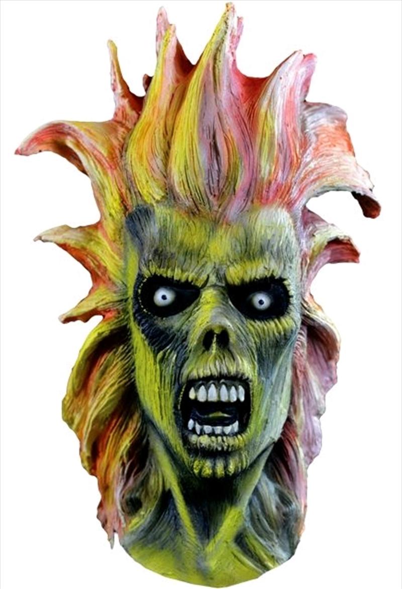 Iron Maiden - Eddie Mask | Apparel