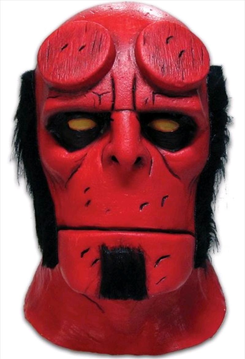 Hellboy - Hellboy Mask | Apparel