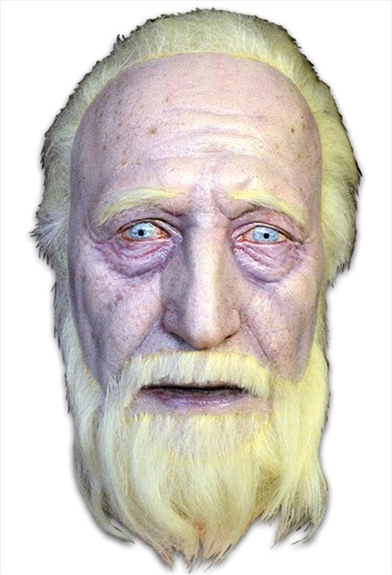 The Walking Dead - Hershel Servered Head Prop   Apparel