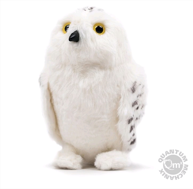 "Harry Potter - Hedwig 8"" Plush 