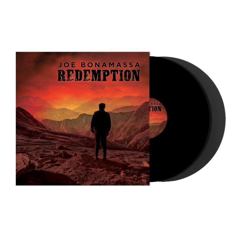 Redemption   Vinyl