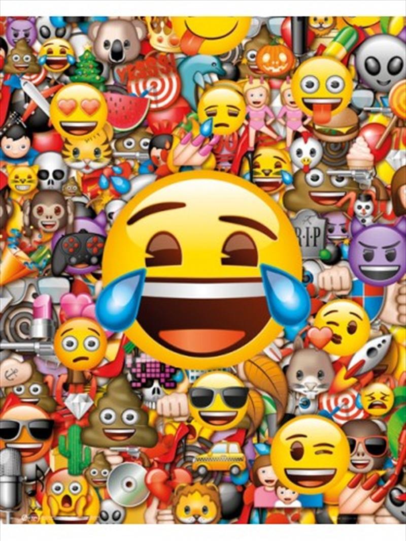 Emoji Collage | Merchandise
