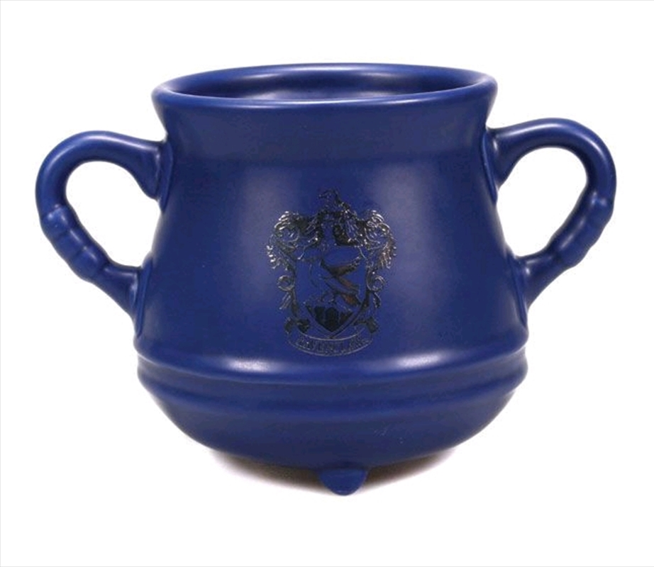 Harry Potter - Ravenclaw Cauldron Mug | Merchandise