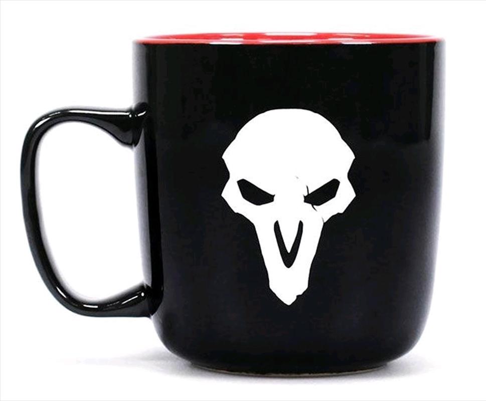 Overwatch - Reaper Mug | Merchandise