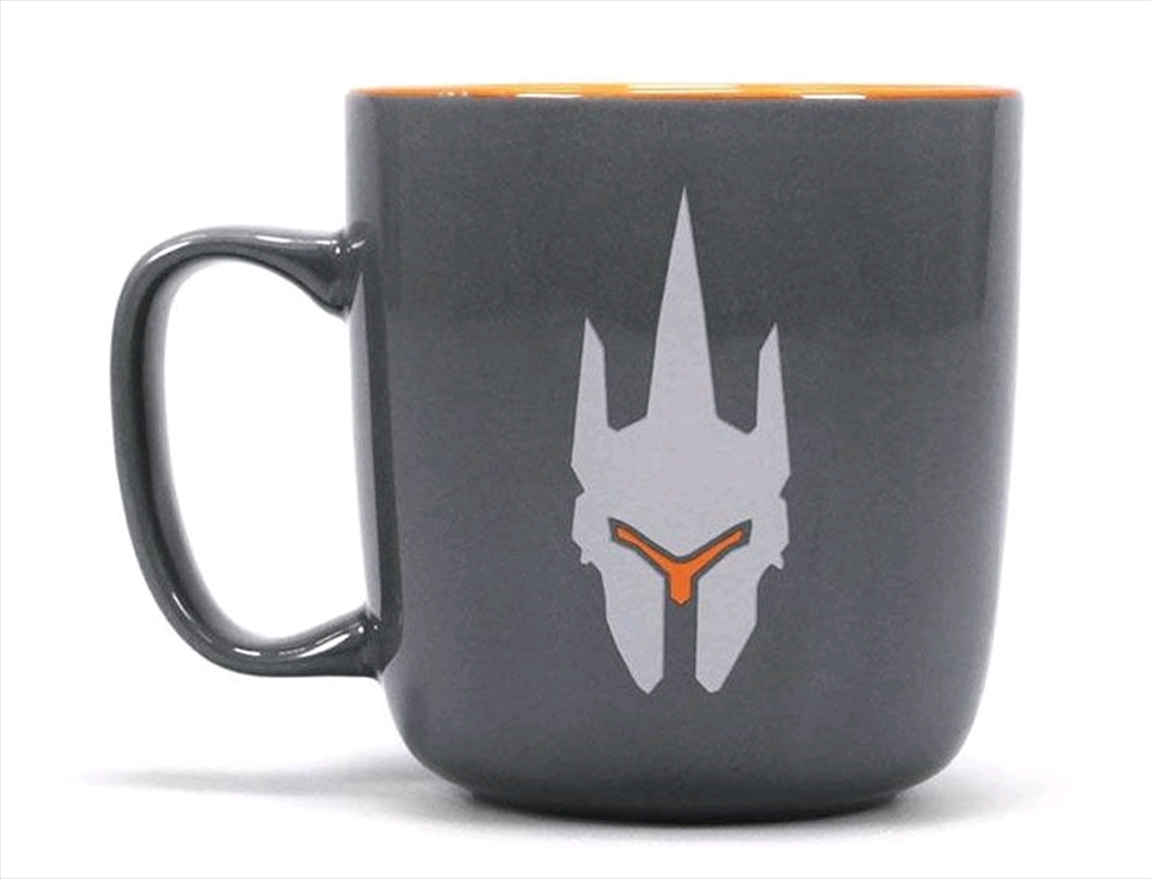 Overwatch - Reinhardt Mug | Merchandise