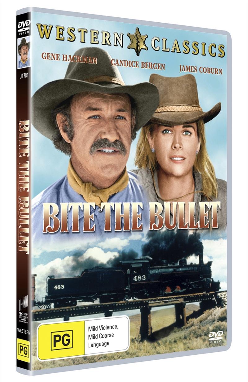 Bite The Bullet | DVD