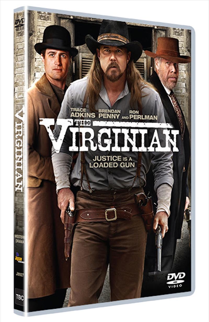 Virginian | DVD